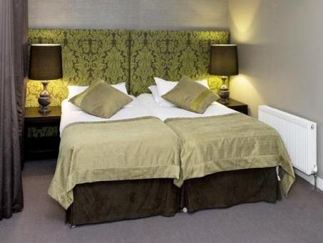 Leeson Inn Downtown hotel Dublin