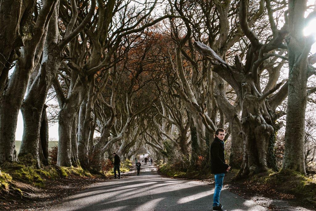 game of thrones, northern ireland