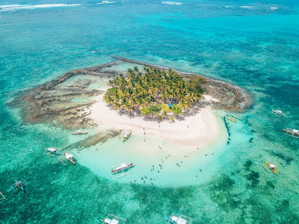 planning a siargao itinerary