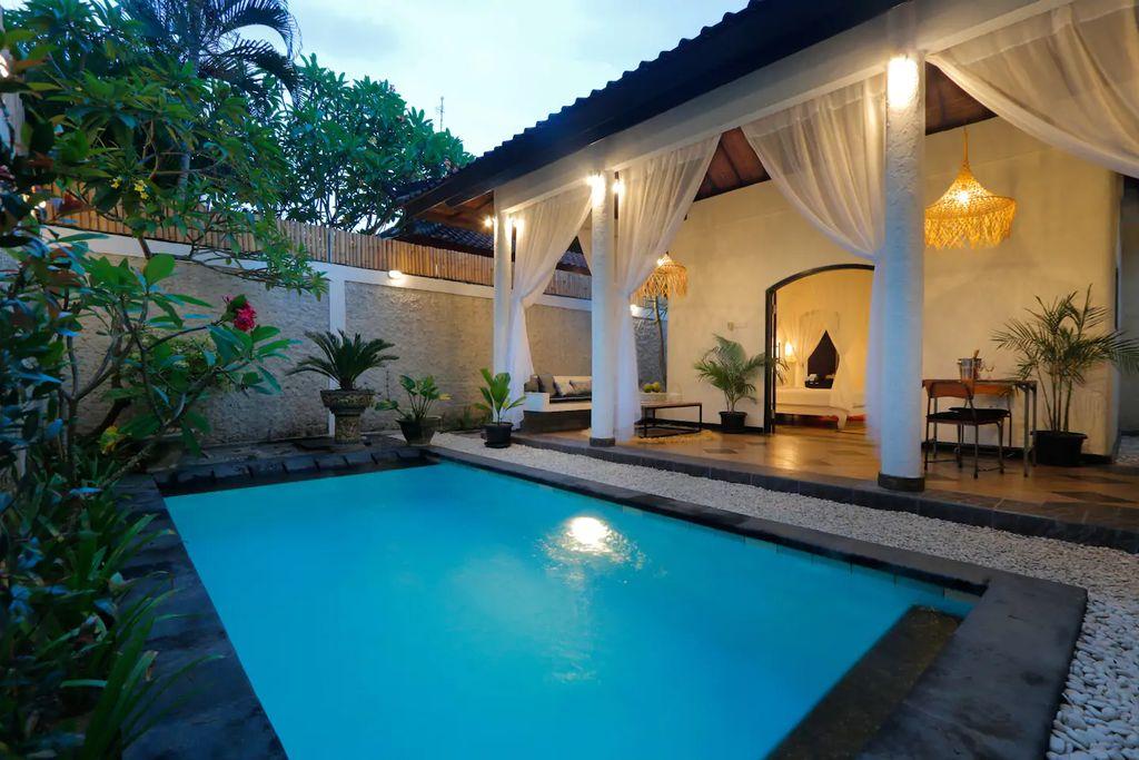 22 Best Private Pool Villas In Bali Fresh For 2021