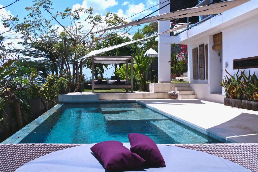 Villa Awan pool villa in Bali