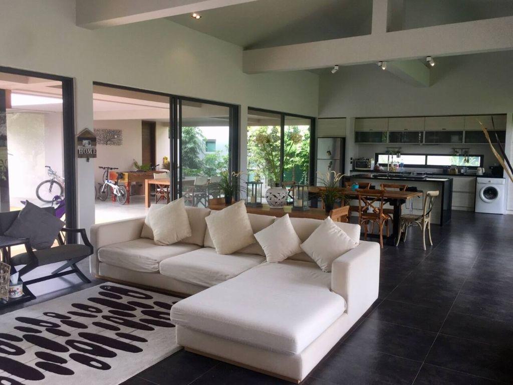 Annie villa Thailand