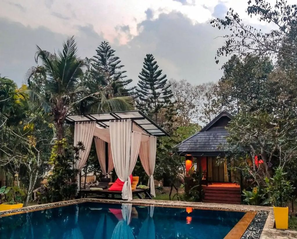 The One Villa with pool