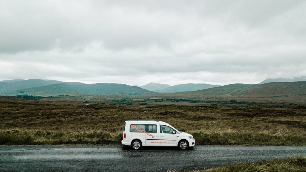 donegal attractions
