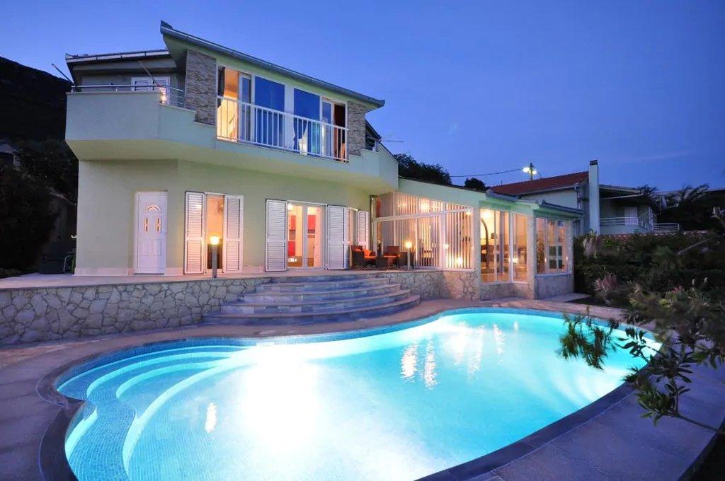 villa green paradise