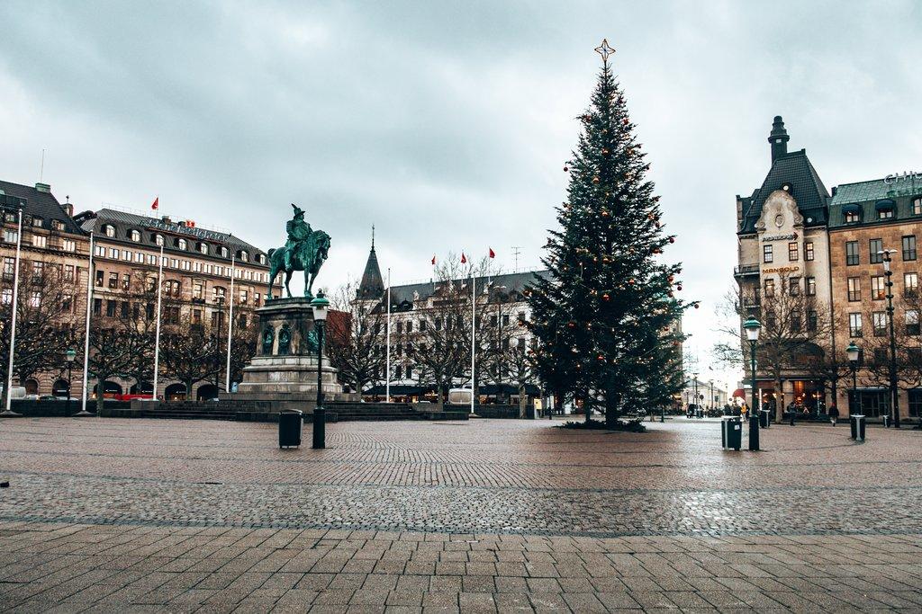 malmo christmas market