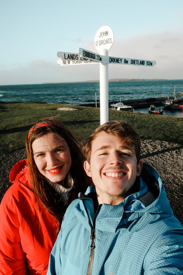 nc500 tourist attractions