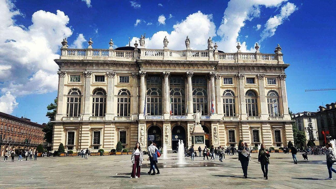 3 days in Turin