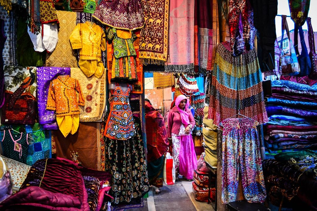 best market in Jaipur to Visit