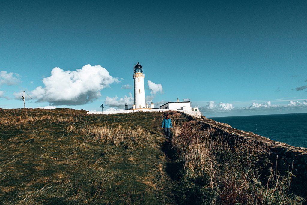 southwest coastal route scotland