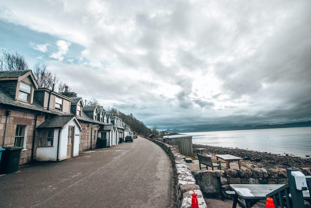 town of applecross