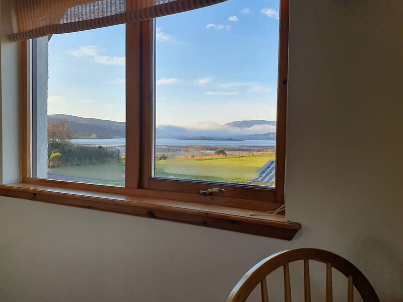 The Hideaway in Fort William