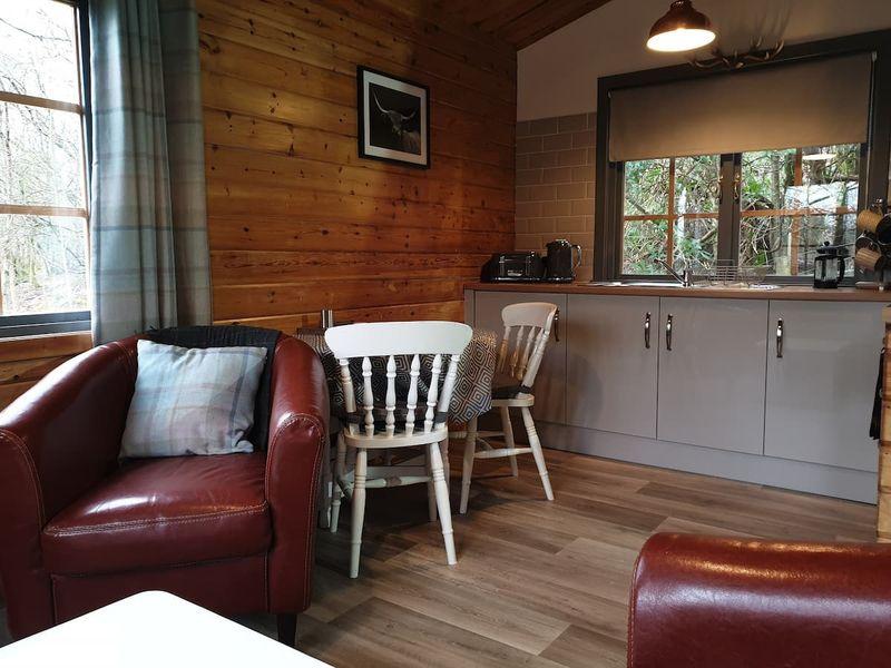 Harava Lodge Fort William Airbnb