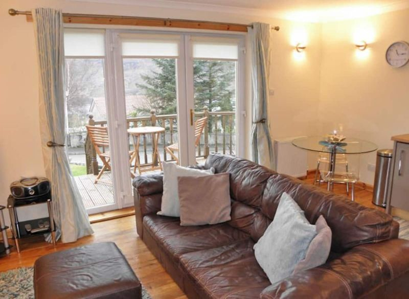 The Fort William Retreat Airbnb