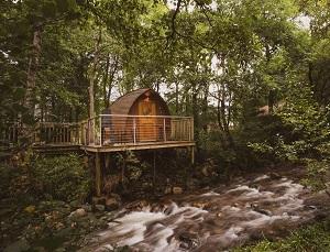 best Airbnb in Fort William