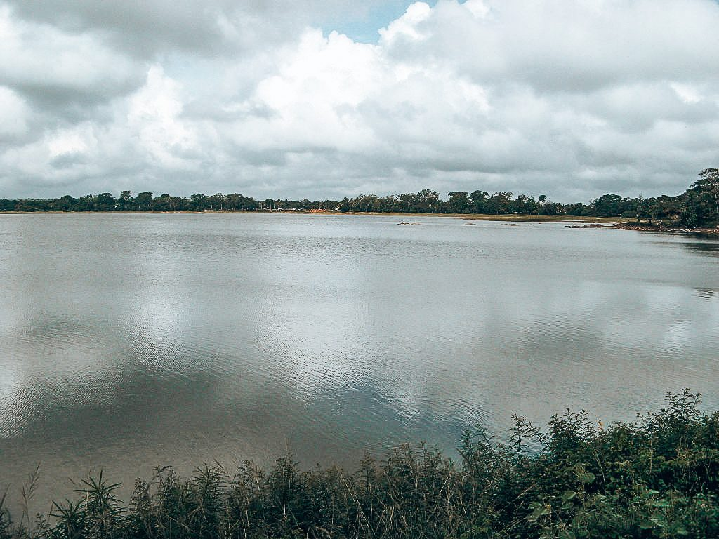 Tissa Wewa, Anuradhapura