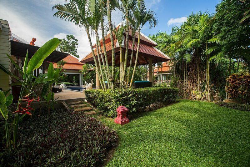 Villa Pagai