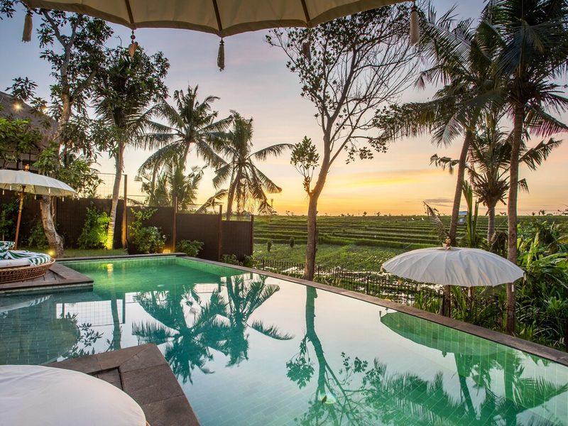 22 Best Private Pool Villas in Bali [Fresh For 2021!]