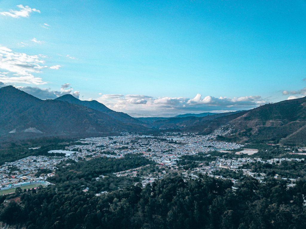 best time to visit anrigua guatemamala