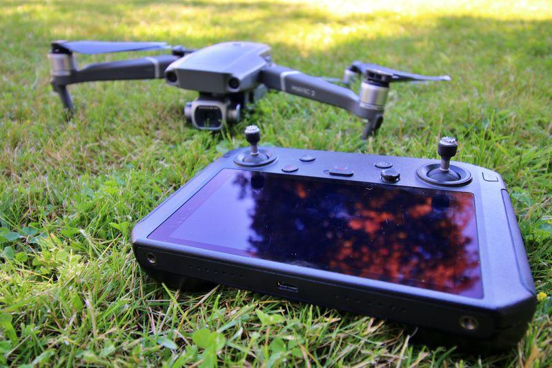 Mavic Pro 2 Drone