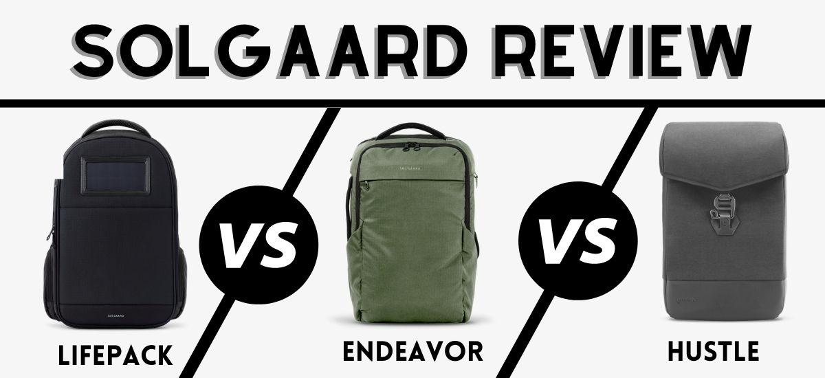 Solgaard review