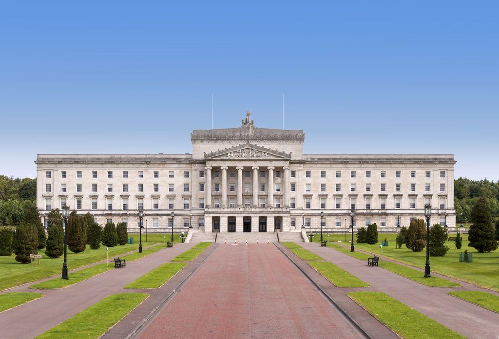 Stormont Parliament, Northern Ireland