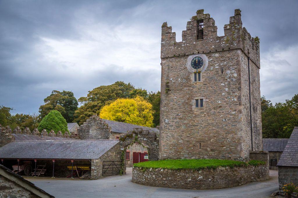 Winterfell, Northern Ireland