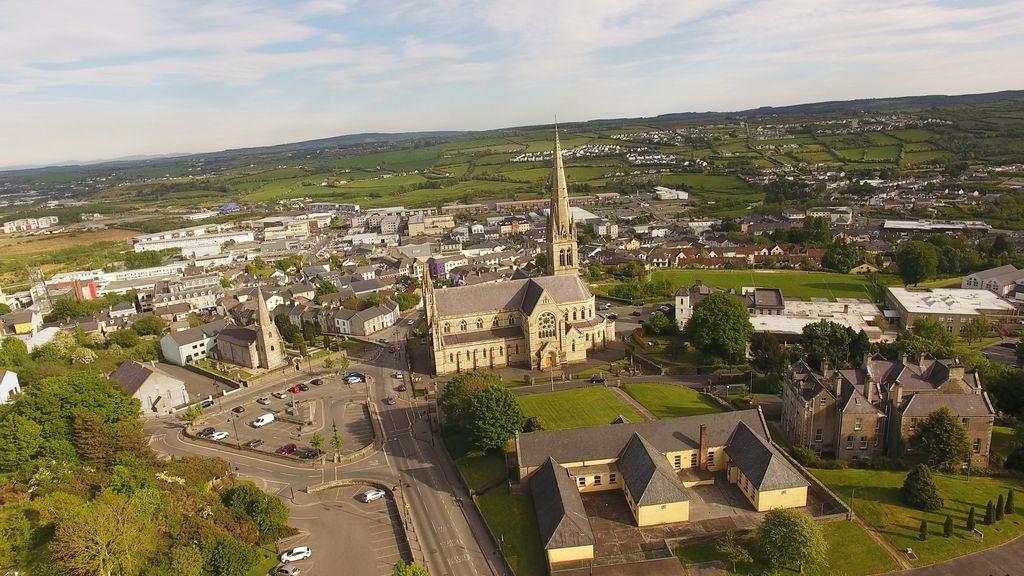 Letterkenny, Ireland