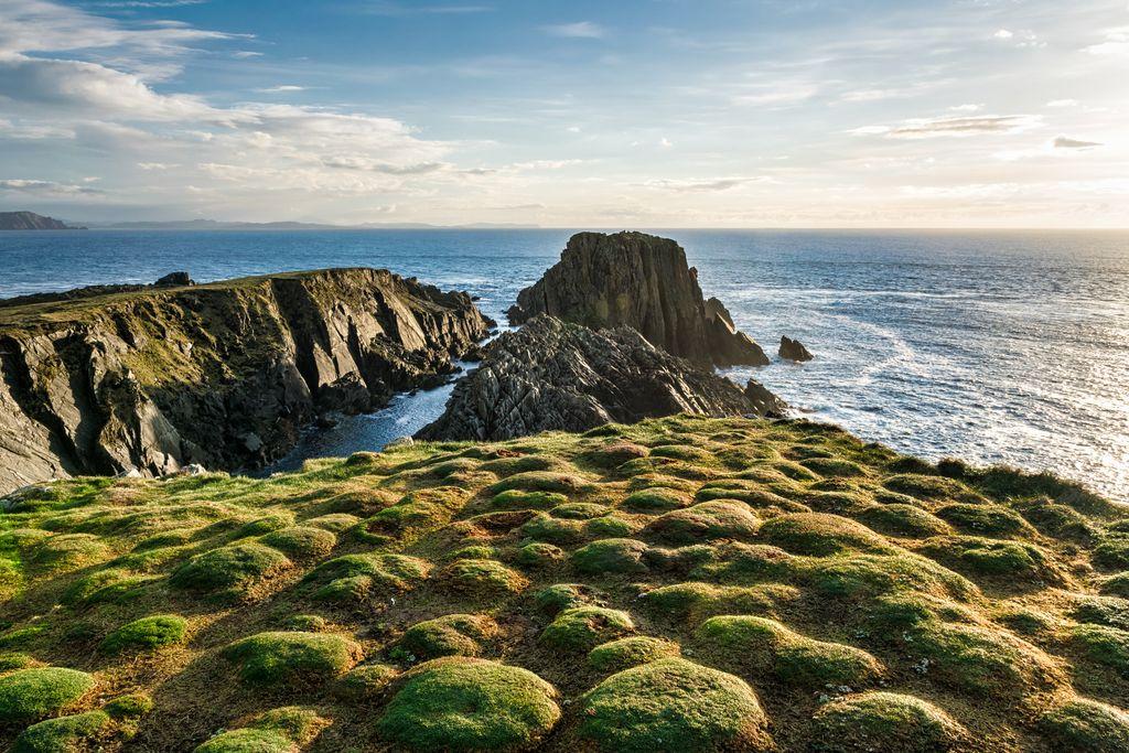 Malin Head, Ireland