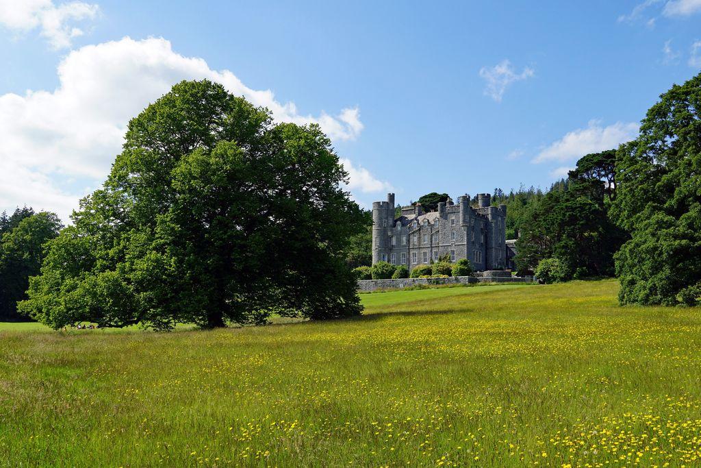 Castlewellan, Northern Ireland