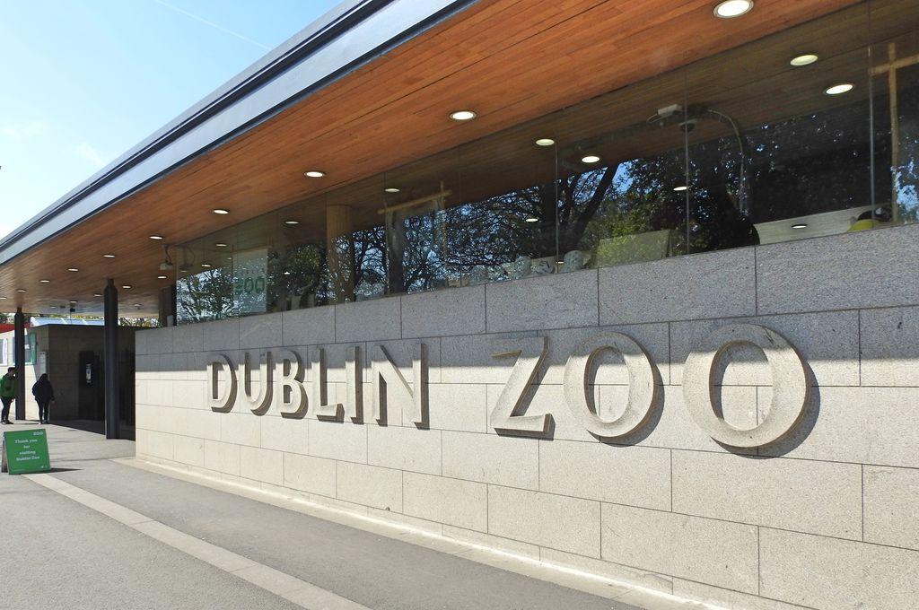 Dublin Zoo, Ireland