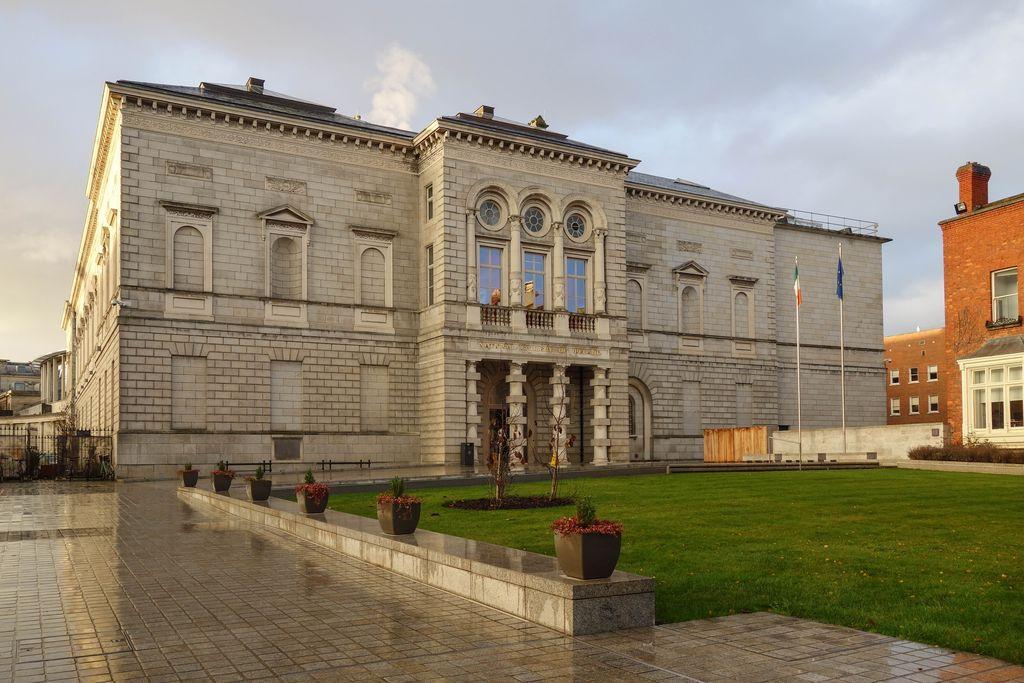 National History Museum, Ireland