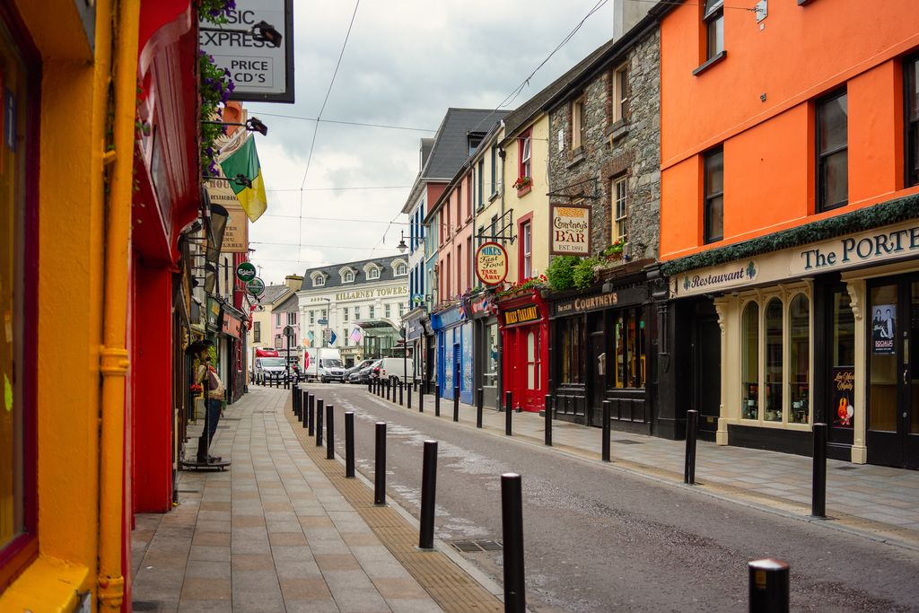 Killarney, Kerry, Ireland