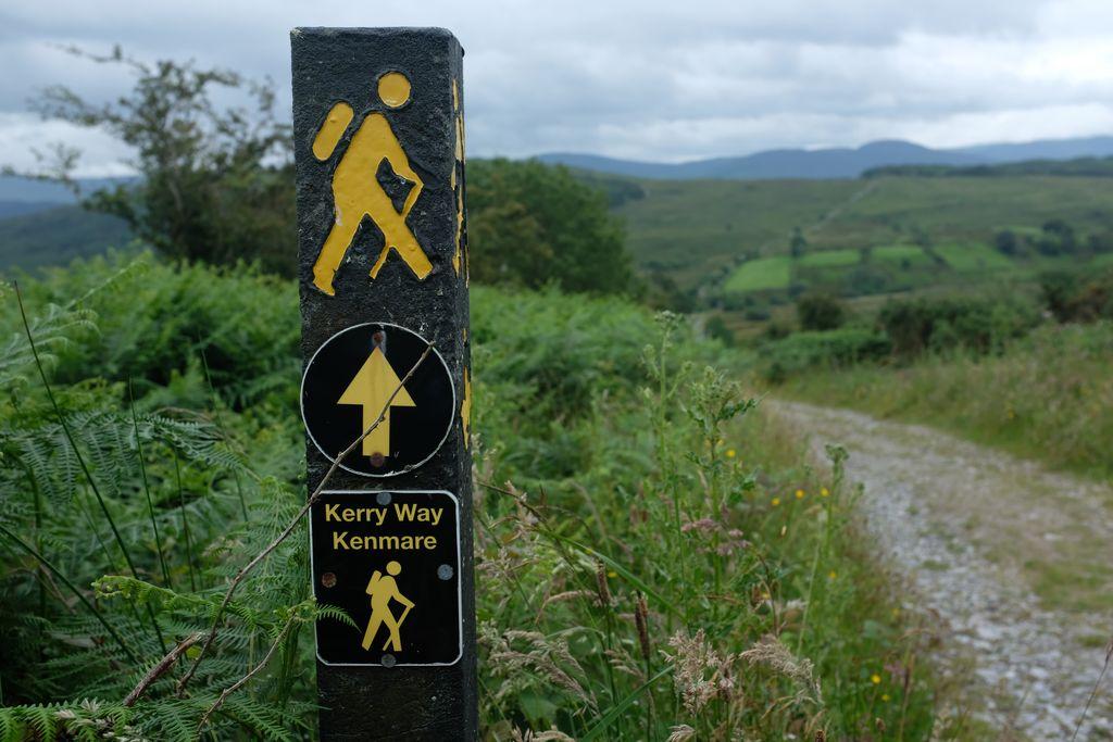 The Kerry Way, Ireland