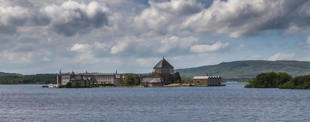 Lough Derg, Donegal, Ireland