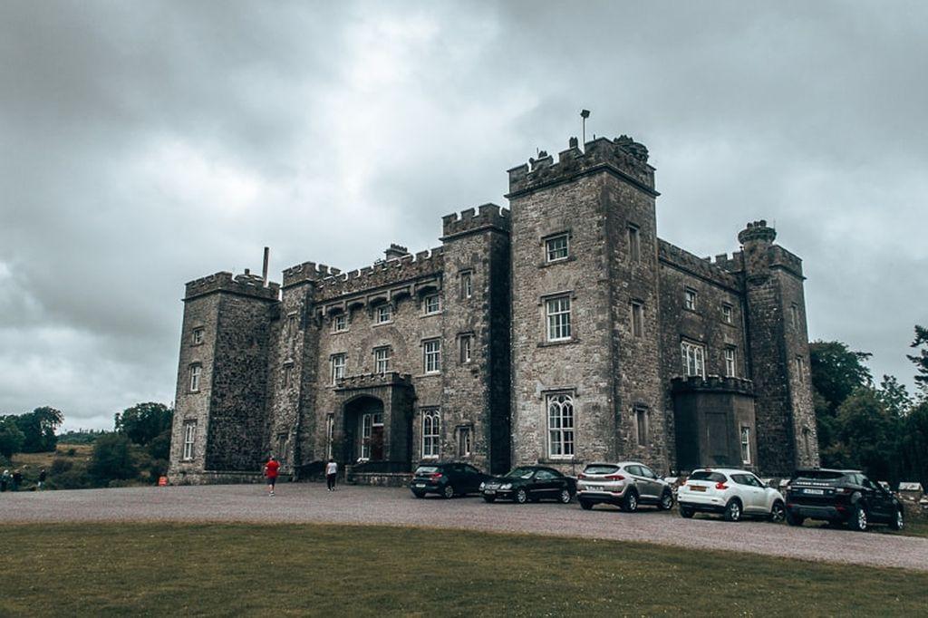 Slane Castle, Ireland