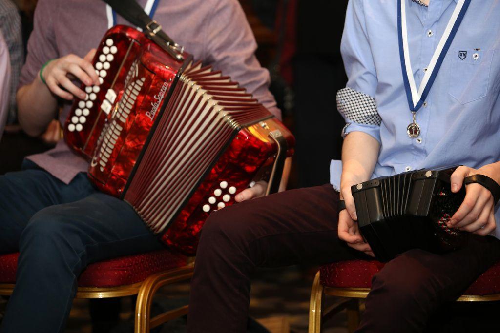 Irish Music, Ireland