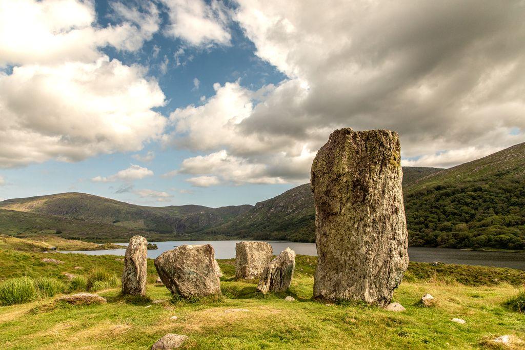Uragh Stone Circle, Ireland