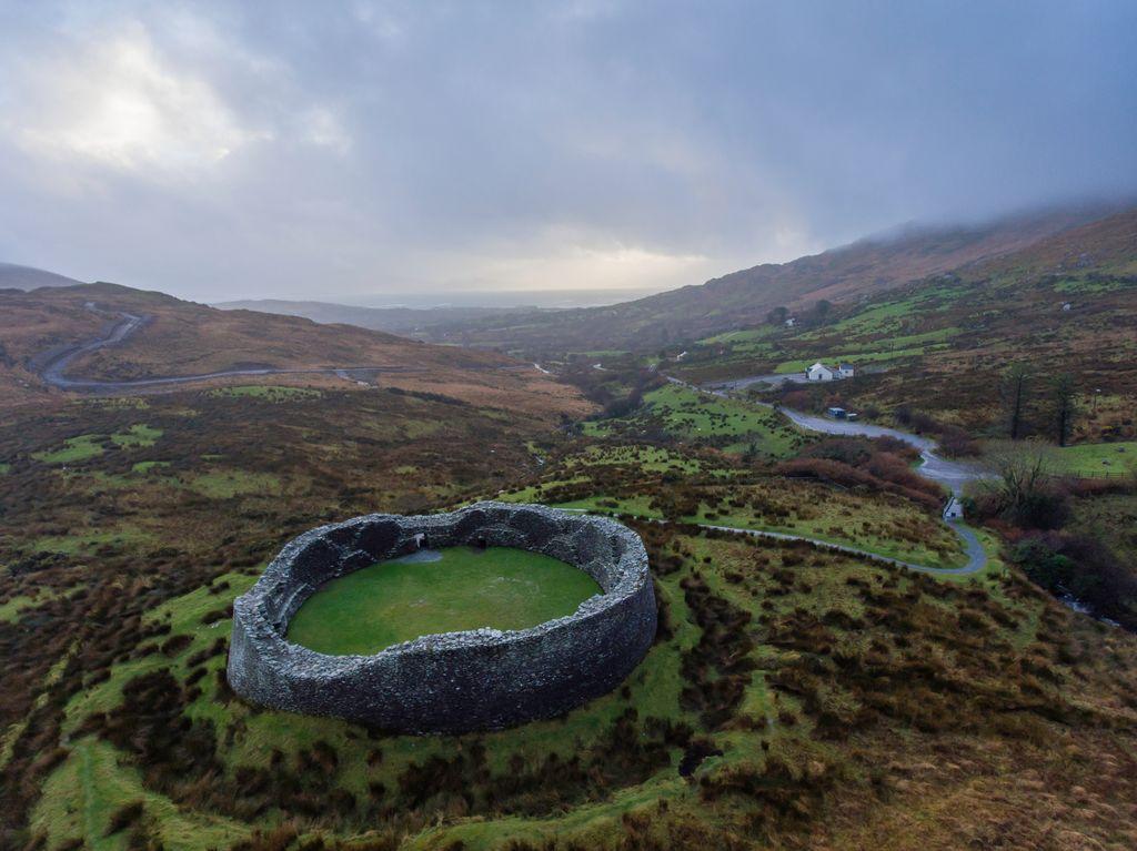 Staigue Stone, Ireland