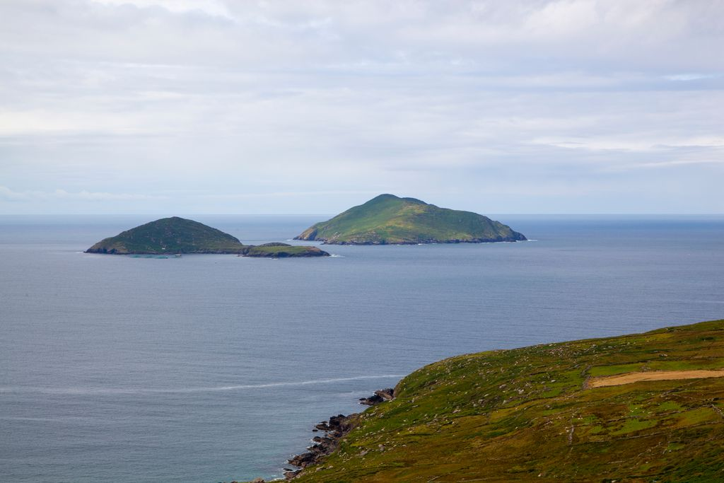 Scariff Island, Ireland