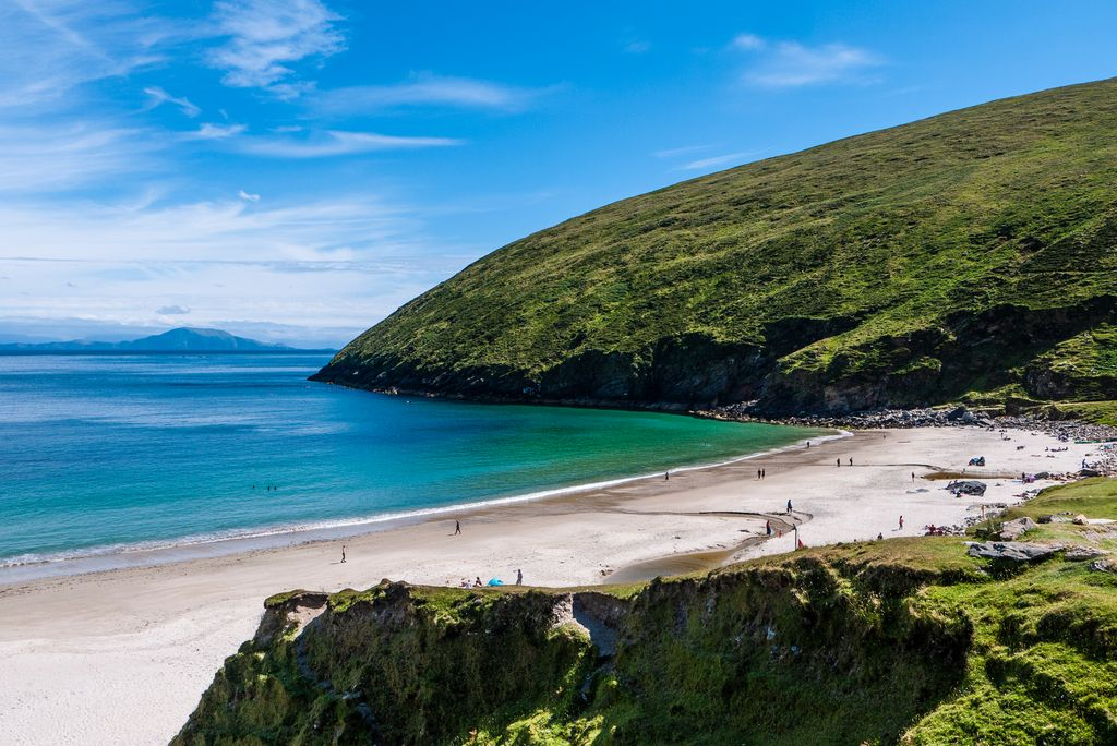 Achill Islands, Ireland