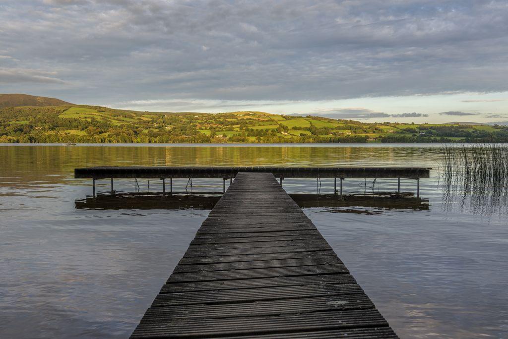 Lough Derg, Co Clare, Ireland