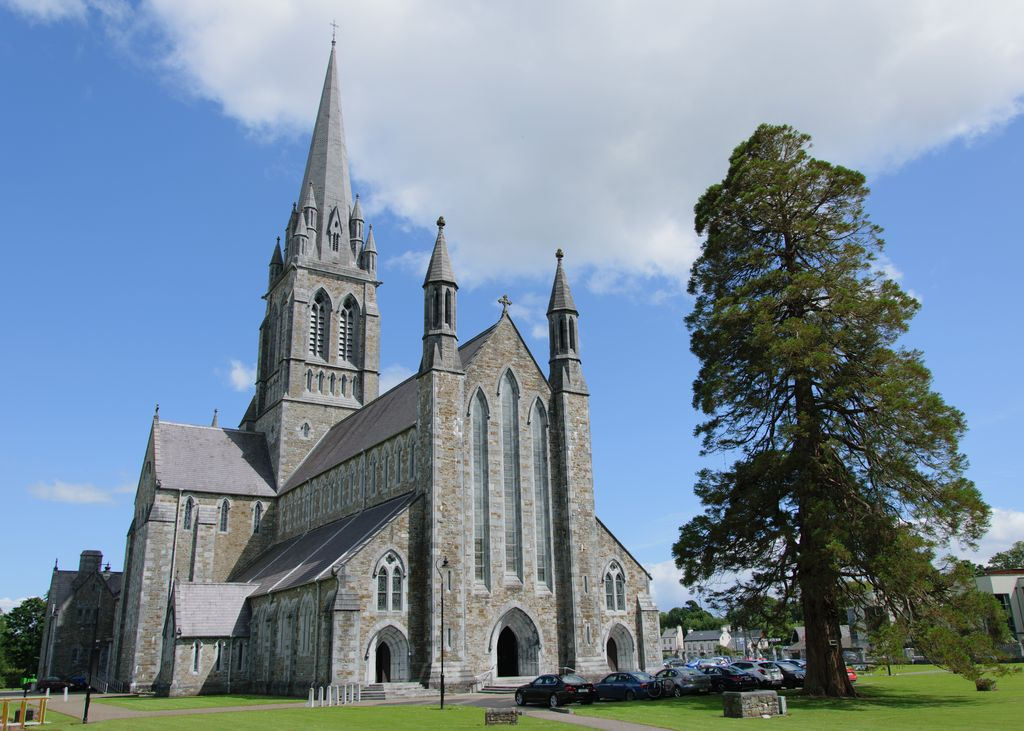 St Mary's Cathedral, Ireland