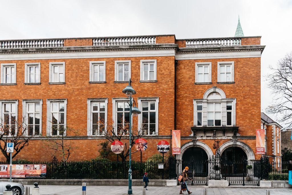 Crawford Art Gallery, Ireland