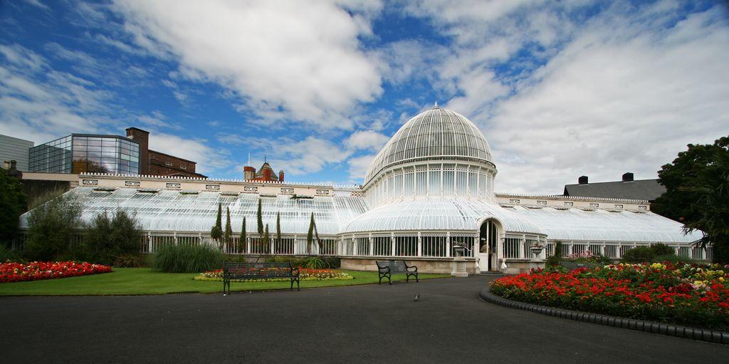 Botanic Gardens, Ireland