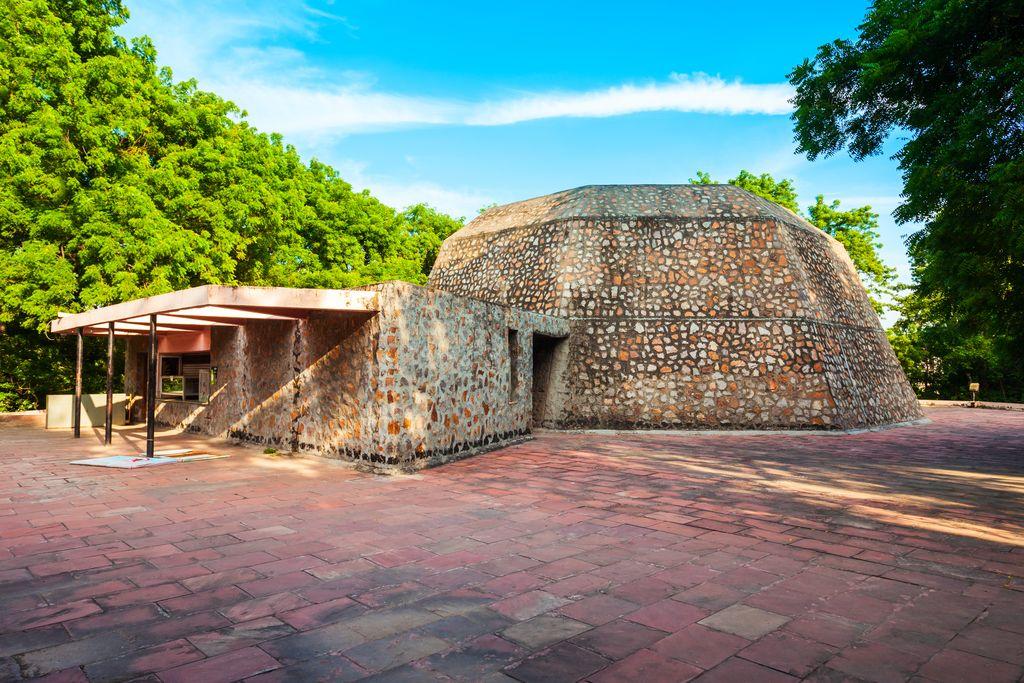 Nehru Planetarium, Delhi