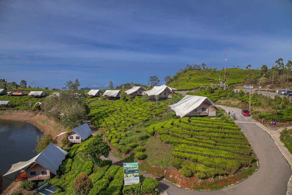 Ciwidey west Java