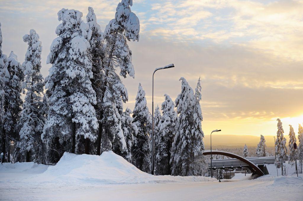 Pyha, Finland