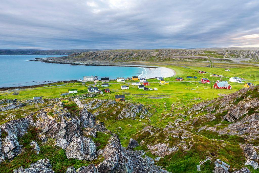 Hamningberg Norway