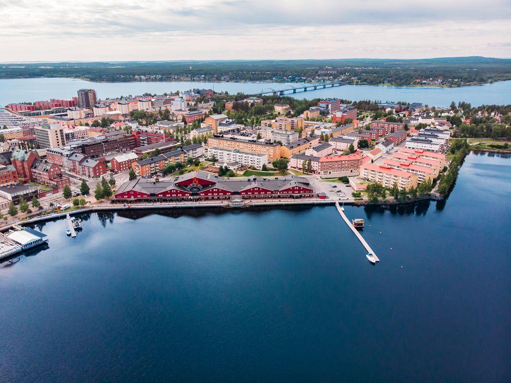Lulea, Sweden